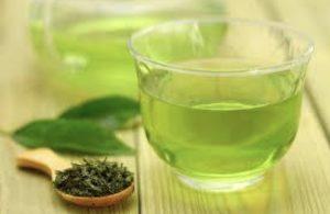 沼津 ダイエット パーソナルジム CLEAR 緑茶